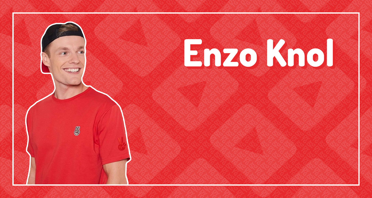 featured image enzo knol