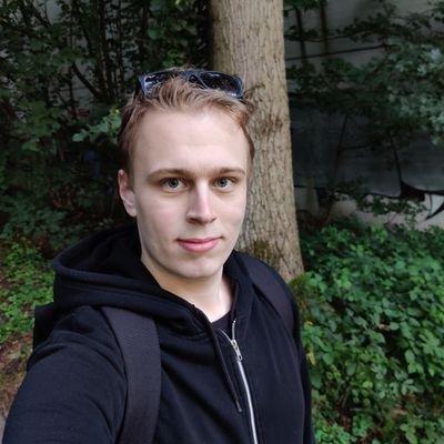 Marco Hazendonk